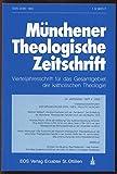 Christen und Muslime: Zwei Religionen - viele Kulturen, in: MÜNCHENER THEOLOGISCHE ZEITSCHRIFT, Heft 04/2003.