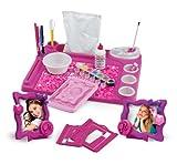 Faro 6611 - Set Artista Crea con Il Gesso Barbie