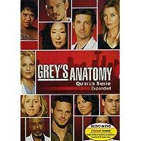 Grey's anatomy(expanded)Stagione04