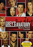 Grey'S Anatomy Stg.4 (Box 5 Dvd)