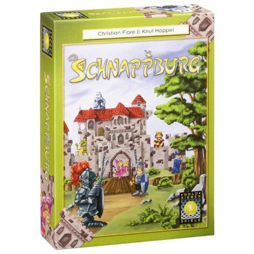 Goldsieber 6181222 - Schnappburg