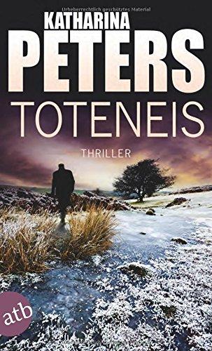 Buchseite und Rezensionen zu 'Toteneis' von Katharina Peters