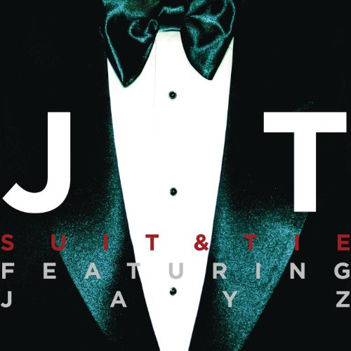 Suit & Tie (feat. JAY Z) ([Radio Edit])