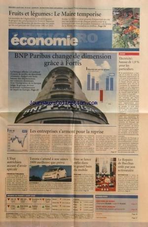 figaro-economie-le-no-20222-du-05-08-2009-fruits-et-legumes-le-maitre-temporise-bnp-paribas-change-d