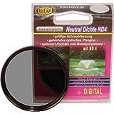 Bilora - Filtro de densidad neutra ND4, 52 mm