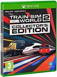 Train sim World 2. Collector'S Edition - Xbox