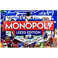 Leeds Monopoly Board Game