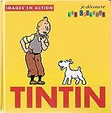 Je découvre les couleurs avec Tintin...