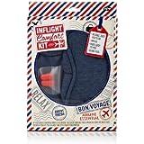 NPW Inflight Comfort Kit Marl (Blue)