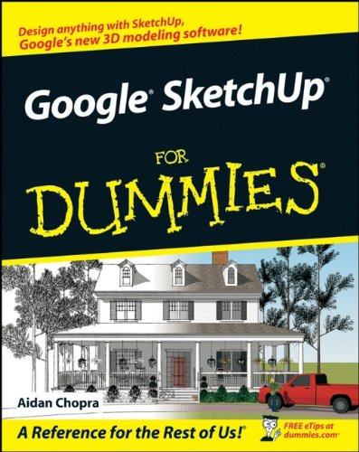 Google SketchUp For Dummies