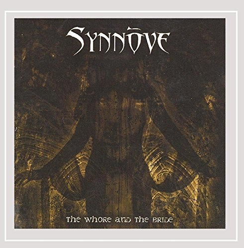 Synnove: The Whore and the Bride (Audio CD)