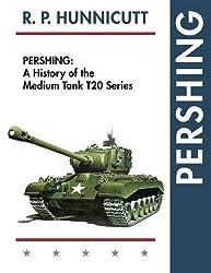 Pershing by R.P. Hunnicutt (2015-09-15)