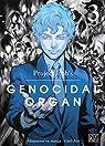 Genocidal Organ, tome 3 par Itoh