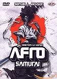 Afro Samurai [Francia] [DVD]