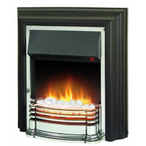 514x FGjNrL. SS500  - Dimplex Detroit 2 KW Freestanding Optiflame Electric Fire