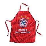 FC Bayern Grillschürze 21358