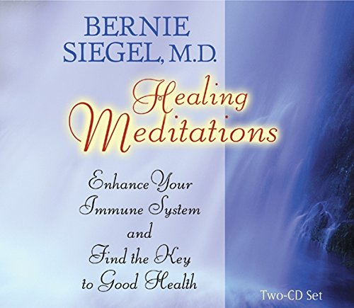 Healing Meditations: Enhance Your Immune System and Find the Key to Good Health (Healthy Living Audio) - Persönliche Hygiene-system