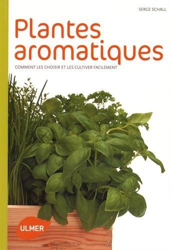Plantes aromatiques.