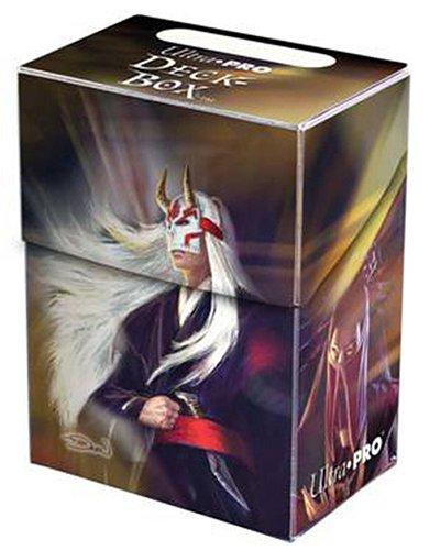 Ultra Pro Deck Box Ninjas (Baker) (81960) - Sammelkartenzubehör