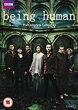 Being Human - Series 1-5 [Reino Unido] [DVD]