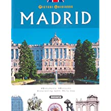 Madrid/inglés: Village and Court (Picture Guidebook)