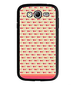 PrintDhaba Pattern D-1616 Back Case Cover for SAMSUNG GALAXY GRAND NEO (Multi-Coloured)