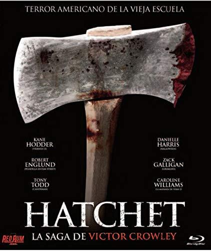 Saga Hatchet