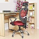 GYH Klappstuhl LJHA Computer Stuhl Home Rückenlehne Faulen Stuhl Office Mesh Atmungsaktive Stühle Sessellift 15 Farbe optional Stühle (Farbe : 9#)