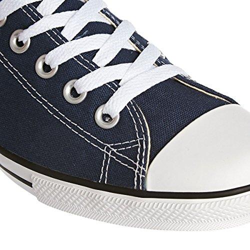 OX Sneaker Blu Converse Converse Sneaker Blu Donna Sea Dainty Converse Sneaker OX Sea Donna Dainty Dainty Sea OX gAwqBB
