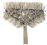 Best Bio Media - MARC Ceiling Fan Brush, Duster, Cleaner, Round Brush Review