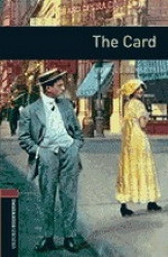 Oxford Bookworms Library: Oxford Bookworms 3. The Card MP3 Pack por Arnold Bennett epub
