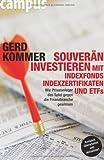 Souverän investieren mit Indexfonds