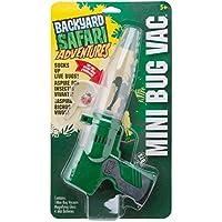 Flair - Backyard Safari, Pistola aspiratrice per