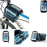 Fahrrad Rahmentasche für Xiaomi Tech Mi 4i,