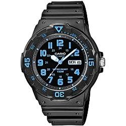 Casio Men's Watch MRW-200H-2BVEF