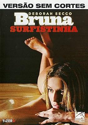 Bruna Surfistinha (Versão sem Cortes) (Film aus Brasilien, portugiesische brasilianische Fassung)