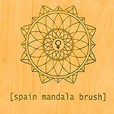 Mandala Brush