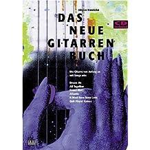 Das neue Gitarrenbuch. Mit CD: Die Gitarre von Anfang an von Kumlehn. Jürgen (1993) Taschenbuch