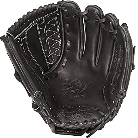 Rawlings Heart of the Hide Pitcher VHB Glove, 12, Left