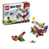 Lego 75822 - Angry Birds - Piggy Plane Attack