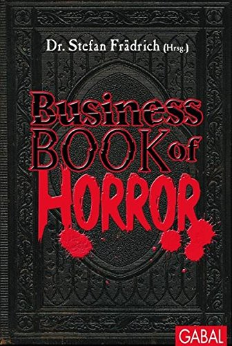 Business Book of Horror (Management)