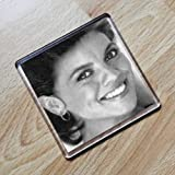 Seasons ERIN MORAN - Original Art Coaster #js002