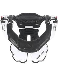Leatt Brace DBX 4.5 - Protector de cuello - blanco Talla L/XL 2015