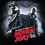 Songtexte von Nova & Jory - Mucha calidad