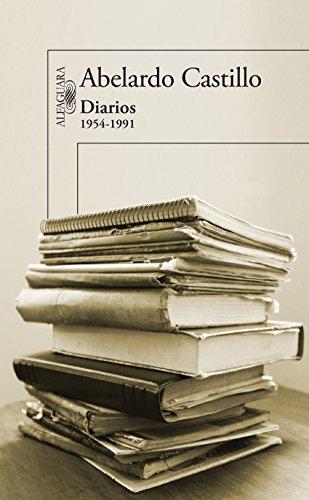 Diarios (1954-1991) por Abelardo Castillo
