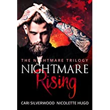 Nightmare Rising (The Nightmare Trilogy Book 1) (English Edition)