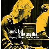 James Last in Los Angeles