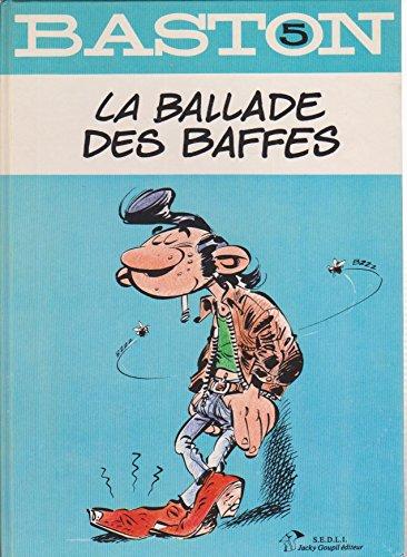 Baston 5 / La ballade des baffes
