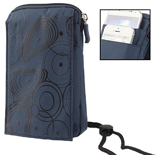 universal-handy-smartphone-gurteltasche-nylon-blau