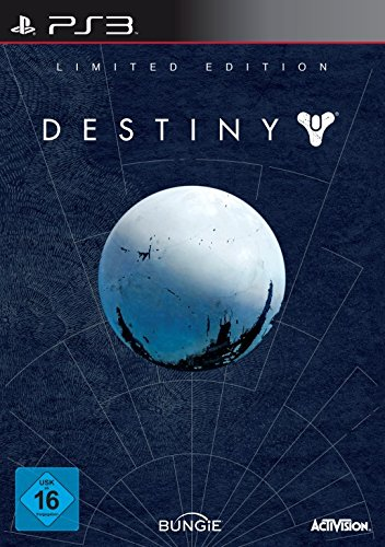 Destiny - Limited Edition - [PlayStation 3]